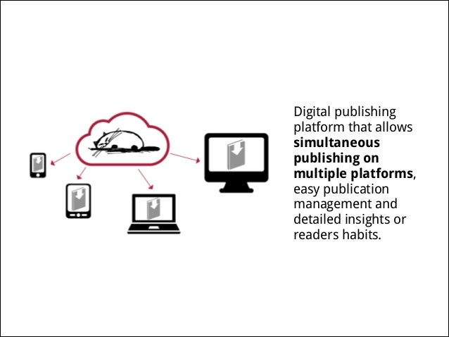 Any company needs a   multi-channel content distribution strategy   to effectively reach their most valuable audiences. ...