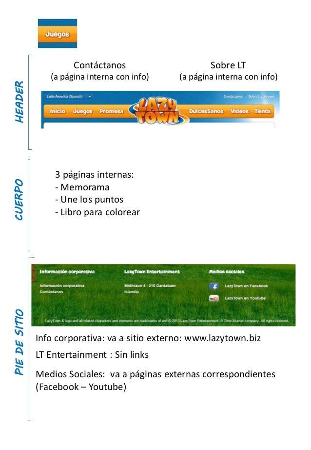 3 páginas internas:- Memorama- Une los puntos- Libro para colorearContáctanos(a página interna con info)Sobre LT(a página ...