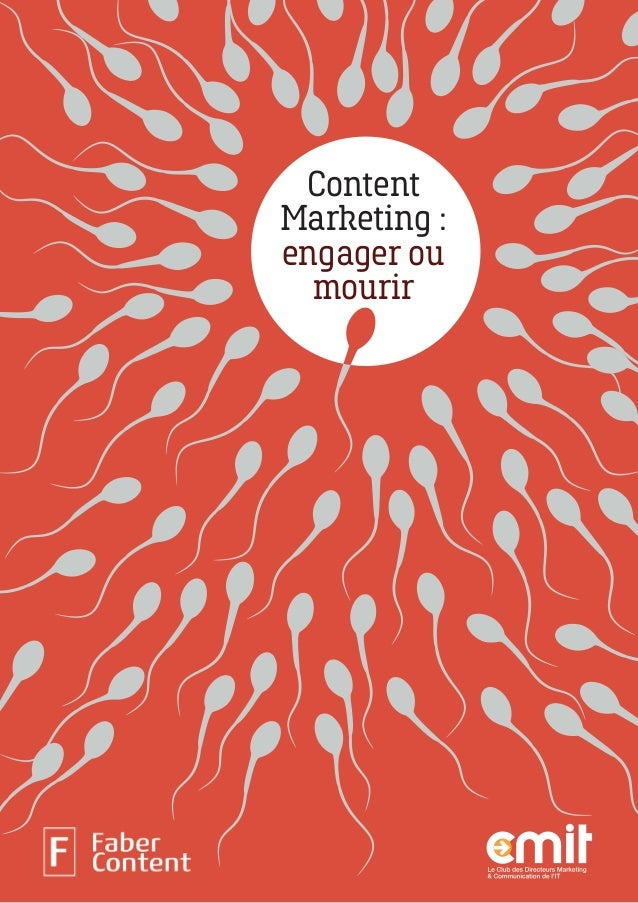 Livre Blanc Content Marketing Engager Ou Mourir