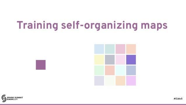#EUds5 Training self-organizing maps 10