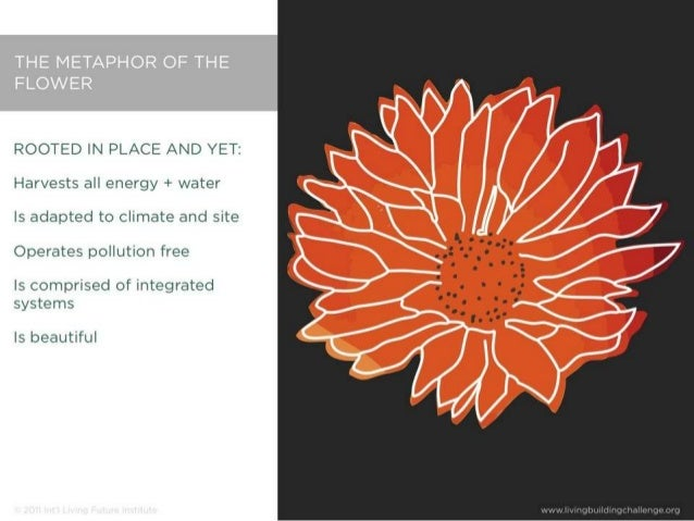 Built Environment Sustainability - Its time to Heal the Future Slide 3