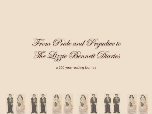 Lizzy Bennet diaries - transmedia fiction by Vassiliki Veros