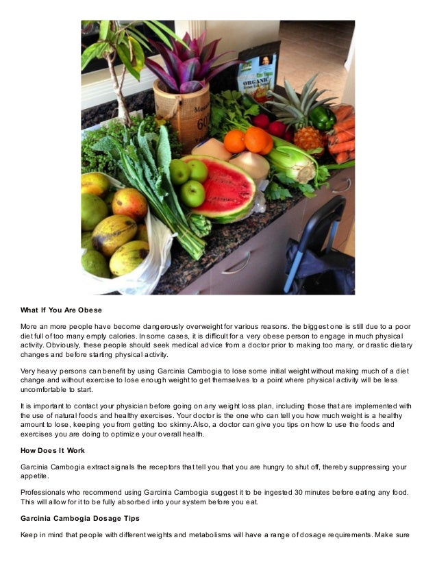 juice to lose weight