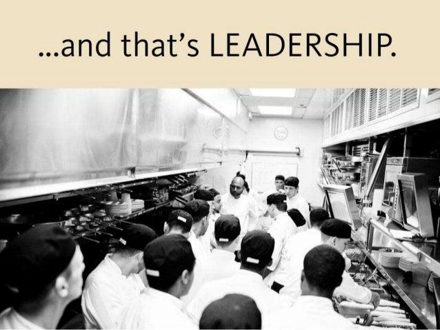 Earls Kitchen + Bar: The Leadership Log  Slide 3