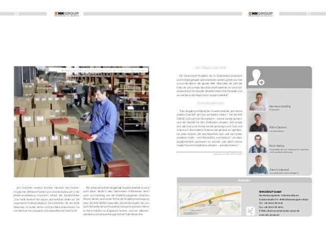 LB plus Magazin der LB GmbH