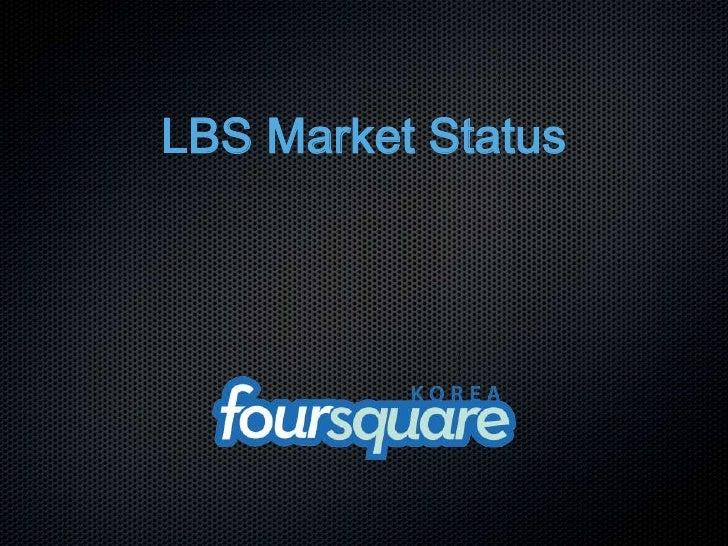 LBS MarketStatus<br />