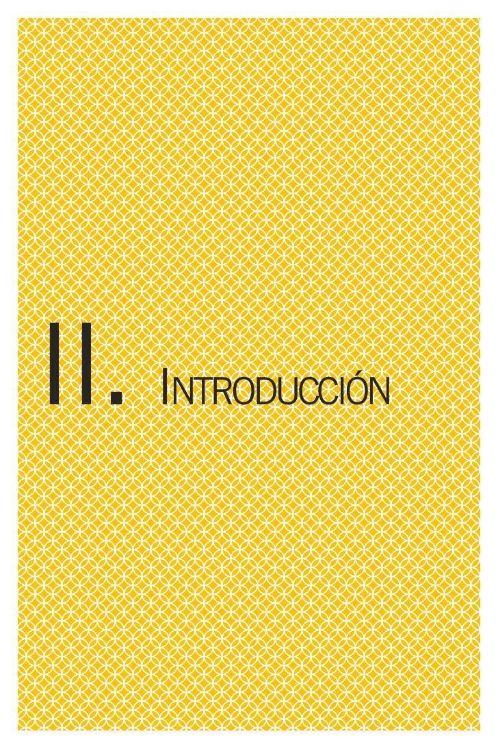 II. INTRODUCCIÓN   El presente documento pretende          efectivas y eficientes para obtener explicar de manera sencilla...