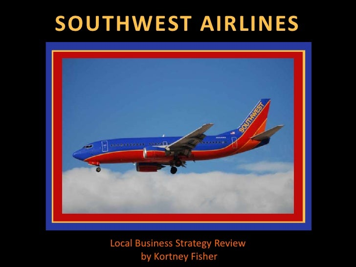 Southwest airlines expansion strategy