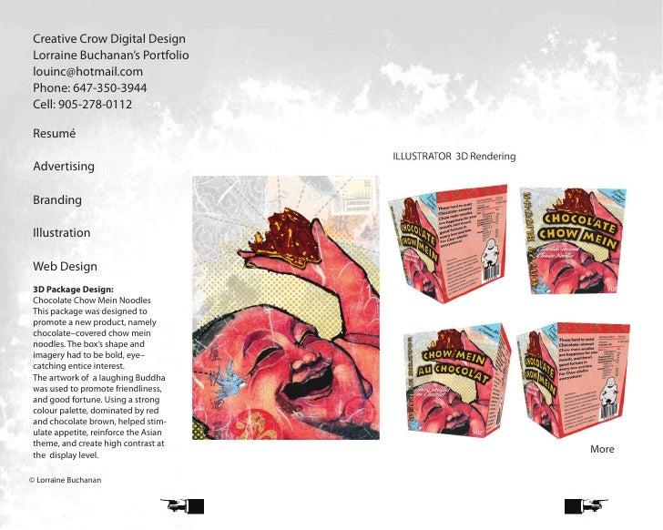 Graphic Design Certificate Humber