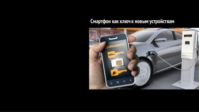 Мобильный маркетинг'2016