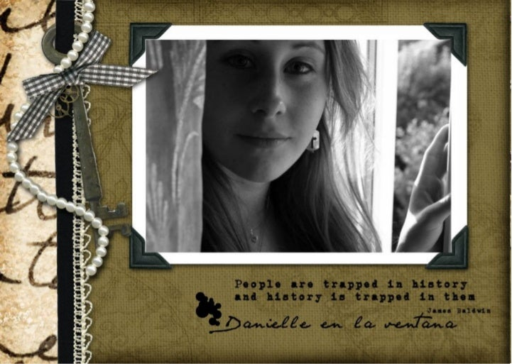 Este álbum es obra de Alicia  Alina y Macarena, obra protegida.Se debe a la blog-novela Las fotos de Danielle que podéis e...