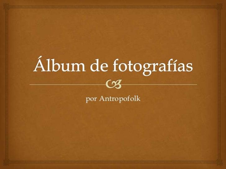 por Antropofolk