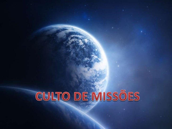 Álbum de fotografias<br />por Marcio<br />CULTO DE MISSÕES<br />