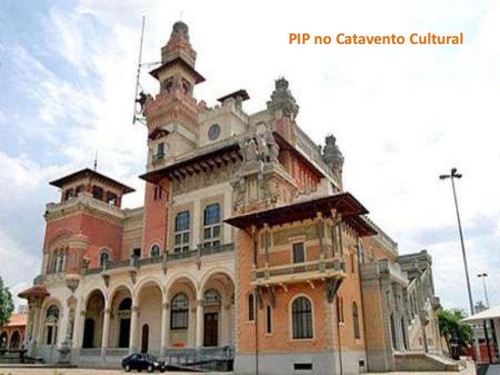 Álbum de fotografias<br />por user<br />PIP no Catavento Cultural<br />