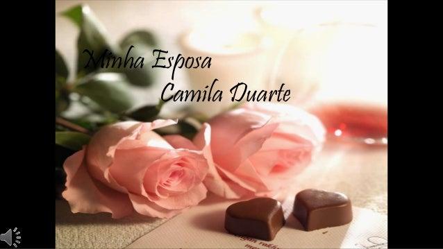 Álbum de fotografias por Tecnostore Minha Esposa Camila Duarte