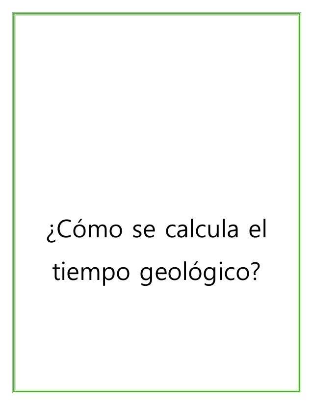 Album de Paleontología