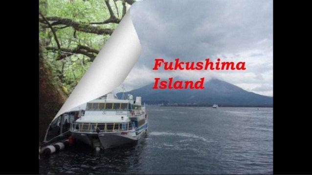Álbum de fotografías por Luis Jose Alvarez Carrillo Fukushima Island
