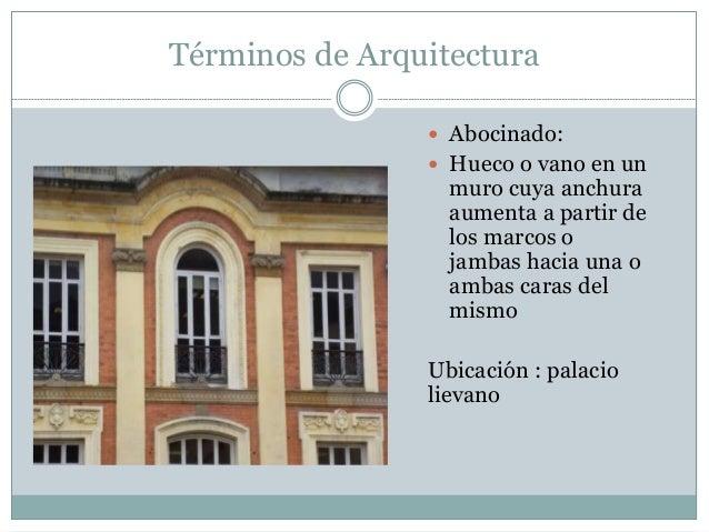 Album arquitectura - Vano arquitectura ...