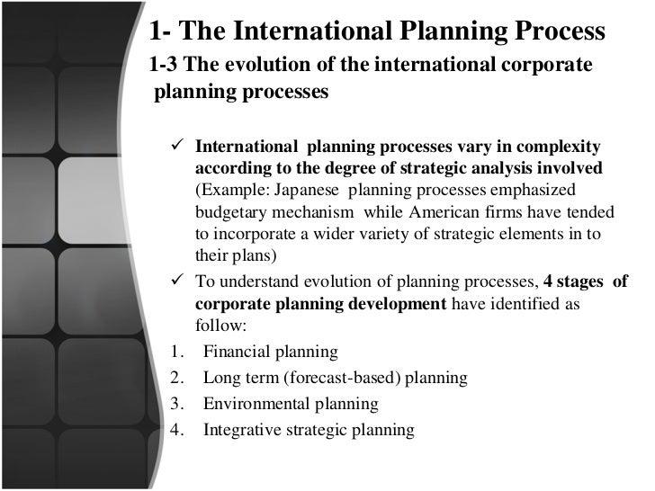 international business plan sample pdf
