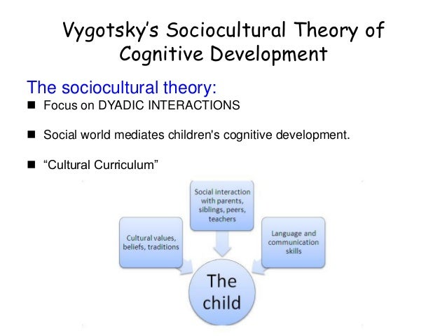 What are the central concepts of social development theories
