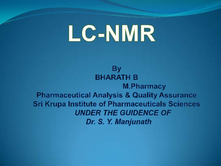 HPLC Chromatography