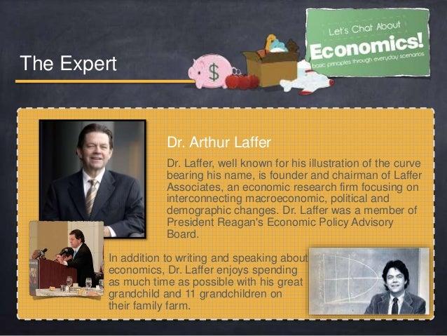 Let's Chat About Economics - Book Overview Slide 3