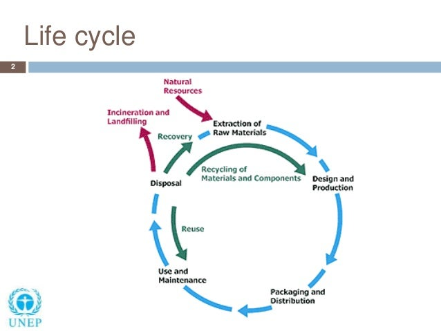 Life Cycle Assessment and the Policy Cycle