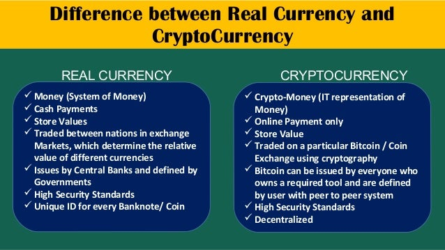 Cryptocurrency exchange business plan pdf
