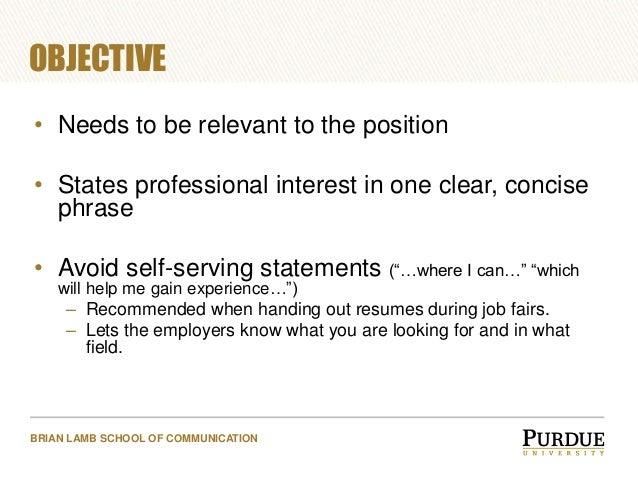 workshop  resume and skills building