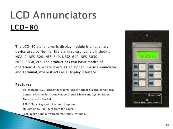 lcd annunciators 20 728?cb=1296929347 lcd annunciators 20 728 jpg?cb=1296929347 notifier nfs2-3030 wiring diagram at bayanpartner.co