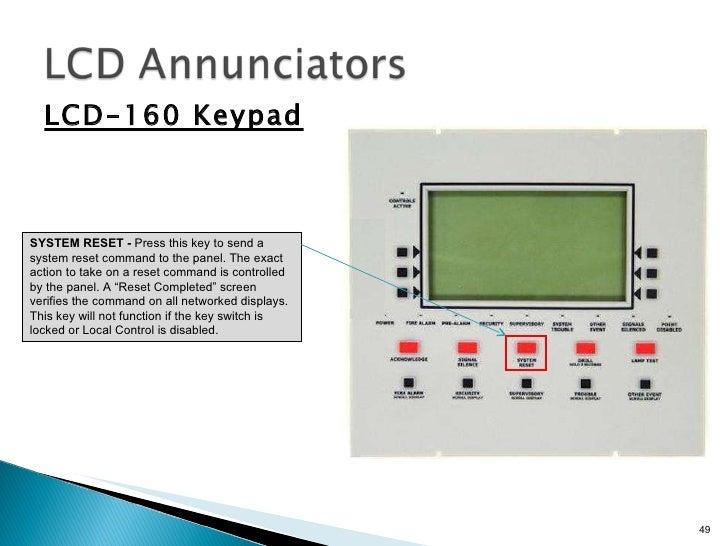 lcd 2 notifier manual how to and user guide instructions u2022 rh taxibermuda co Notifier Distributors Notifier AFP 200 Manual