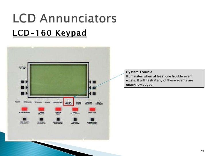 lcd 2 notifier manual how to and user guide instructions u2022 rh taxibermuda co Notifier System 5000 Operation Manual Notifier AFP 200 Manual