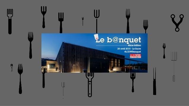 #LCDWBanquet