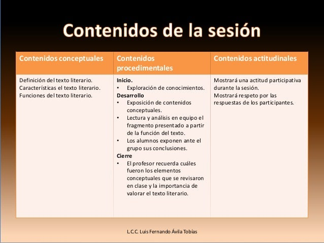 Conceptos b sicos de literatura contempor nea for Definicion de contemporanea