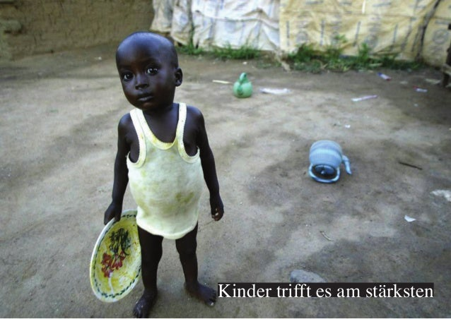 Weltlandwirtschaft kann 12 Mrd. Menschen ernähren