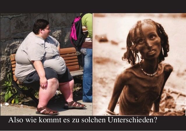 Konjunktureller Hunger Dürre