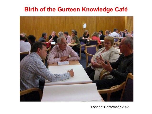 Talk on Conversational Leadership at LCME 2014 Slide 2