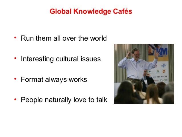 Talk on Conversational Leadership at LCME 2014 Slide 3