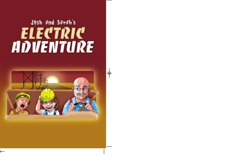 Josh and Sarah'selectric adventure    Josh and Sarah's Electric Adventure is brought to you by Lake Country Power, an elec...