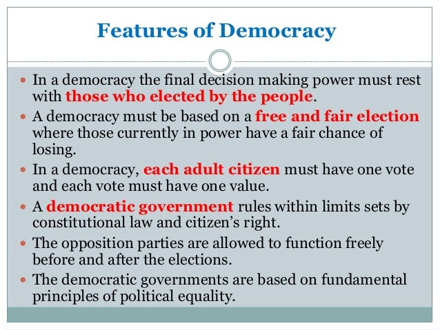 democracy vs american democracy essay  n democracy vs american democracy essay