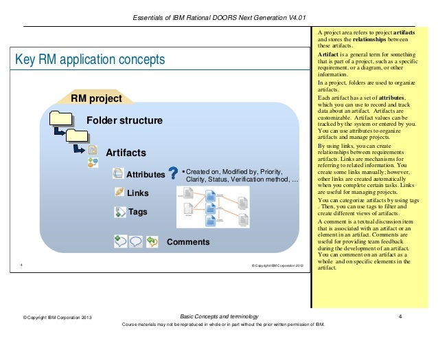 4.  sc 1 st  SlideShare & Basic concepts and terminology for the Requirements Management applicu2026
