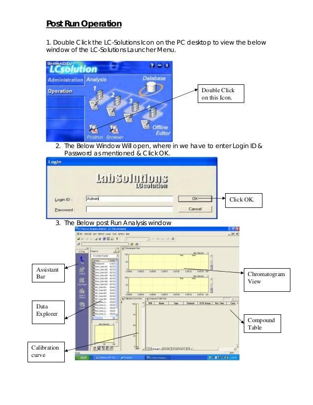 Lc solutions sop manual2