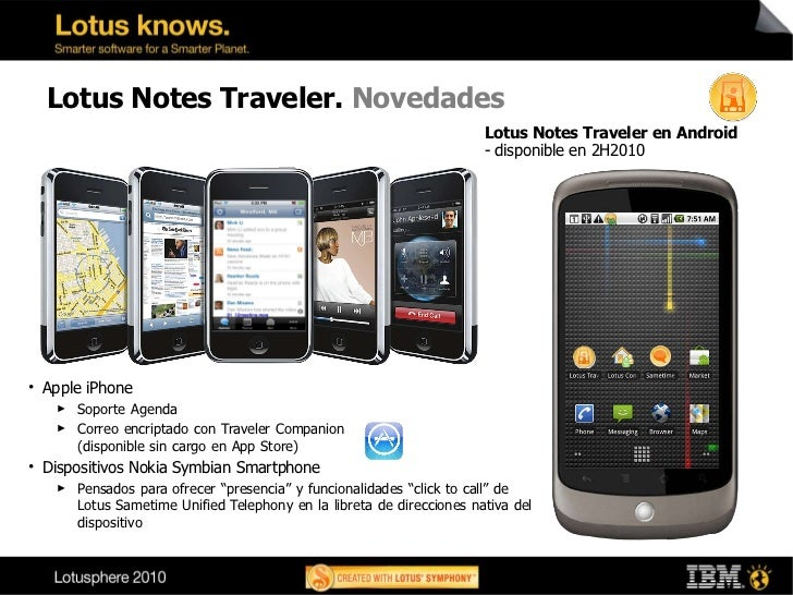 Lotus Notes Traveler Iphone Löschen