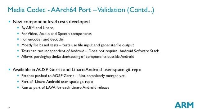 LCU14 502 Android_User_Space_Tests