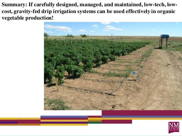 drip irrigation design manual pdf