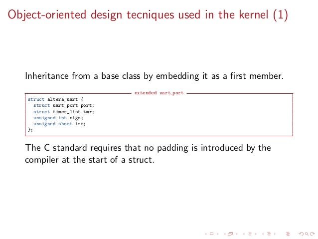 brief intro to Linux device drivers