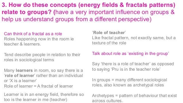 Example: Teacher & learner