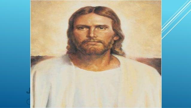Jesus Cristo O maior líder que já existiu!