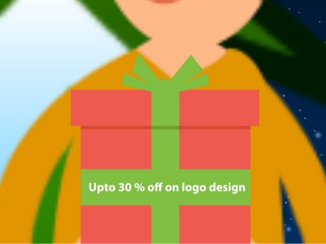 Christmas And New Year Offer By Logo Design India