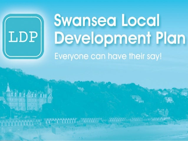 CITY AND COUNTY OF SWANSEA • DINAS A SIR ABERTAWE